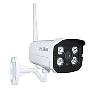 hosafe® sv2mb1w 1080p bežični vanjski HD IP kamera sa detekcija pokreta / e-mail upozorenja / IP66