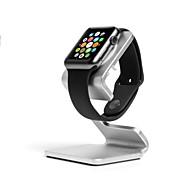 billiga Mobil cases & Skärmskydd-Apple Watch Annat Metall Skrivbord