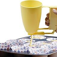 billiga Kök och matlagning-Bakning & Bakelsetillbehör För Godis för muffin Kakor Tårta för bröd Plastik GDS (Gör det själv) Kreativ Köksredskap