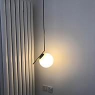 billige Takbelysning og vifter-Moderne Nedlys Til Soverom Leserom/Kontor 110-120V 220-240V Pære ikke Inkludert
