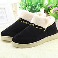 levne Pantofle-Pohodlné Mokasínové pantofle Pánské pantofle Polyester Polyester