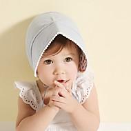 tanie Akcesoria dla dzieci-Kapelusze i czapki - Dla dziewczynek - Na każdy sezon - Bawełna Gray