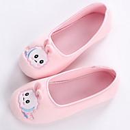 levne Pantofle-Pohodlné Mokasínové pantofle Dámské pantofle Polyester Polyester