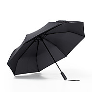 cheap Home Decor-Xiaomi Umbrella Anti-UV Water-Repellent LightWeight Sunlight-Shading Durable Skeleton Anti-Rebound