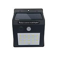 billige Utendørs Lampeskjermer-BRELONG® 1pc 4W LED-lyskastere Utendørsbelysning Kjølig hvit <5V