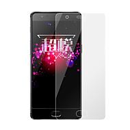 billige -Herdet Glass Høy Oppløsning (HD) Motstår Risser Skjermbeskyttelse OnePlus