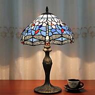 billige Lamper-metallic Krystall Bordlampe Til Soverom Metall 220V