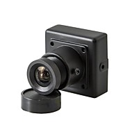 cheap CCTV Cameras-HQCAM 1/3 Inch Color Sony CCD Simulated Camera Sony CCD No NA