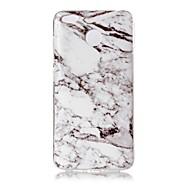 billiga Mobil cases & Skärmskydd-fodral Till Xiaomi Redmi 4X IMD / Mönster Skal Marmor Mjukt TPU för Xiaomi Redmi 4X