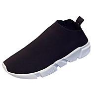 Muškarci Cipele Til Proljeće Jesen Udobne cipele Atletičarke tenisice za Atletski Crn