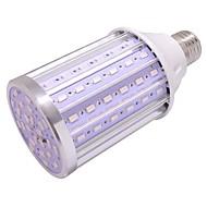billige Kornpærer med LED-WeiXuan 1pc 35W 3100 lm E26/E27 LED-kornpærer 108 leds SMD 5730 Grønn AC 85-265V