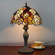billige Lamper-metallic Dekorativ Bordlampe Til Stue Spisestue Metall 220V
