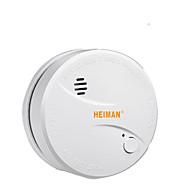 billiga Sensorer och larm-heiman 625 brandlarm rökdetektor vägghängande ljusgivare 85db