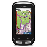 billige Sykkelcomputere og -elektronikk-GARMIN® Edge1000 Sykkelcomputer GPS + GLONASS Anti-lost Navigasjon ANT + Bluetooth Smart Kart bakgrunnsbelysning Presisjon Høydemåler