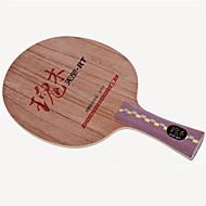 baratos Tenis de Mesa-DHS® DI-RT FL Ping Pang/Tabela raquetes de tênis Vestível Durável De madeira Fibra de carbono 1
