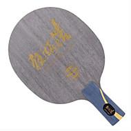 tanie Tenis stołowy-DHS® Hurricane Hao CS Rakietki do ping ponga / tenisa stołowego Drewniany / Włókno węglowe / Gumowy Krótki uchwyt / Pryszcze Krótki uchwyt / Pryszcze