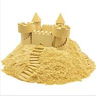 Χαμηλού Κόστους Παιχνίδι για παραλία και άμμο-Beach Toys Απλός Αλληλεπίδραση γονέα-παιδιού Πανέμορφος Κάστρο Fun & Whimsical Κομμάτια Ενηλίκων Δώρο