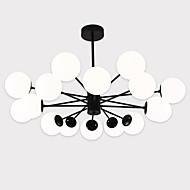 billige Takbelysning og vifter-LightMyself™ Lysekroner / Anheng Lys Omgivelseslys Malte Finishes Metall Glass Matt 110-120V / 220-240V Pære ikke Inkludert / E26 / E27