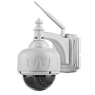 cheap Outdoor IP Network Cameras-BOSESH SD17W 2.0 MP Outdoor with Zoom 128(Remote Access) IP Camera