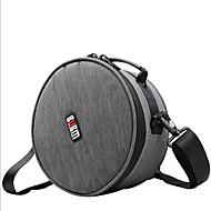 tanie Akcesoria do MacBooka-Torby na ramię na Solid Color Nylon Słuchawki