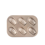 billige Bakeredskap-1pc Nyhet Til Kake for Egg Plast GDS Cake Moulds