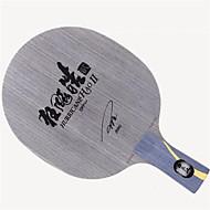 tanie Tenis stołowy-DHS® Hurricane HAO II CS Rakietki do ping ponga / tenisa stołowego Zdatny do noszenia / Trwały Drewniany / Włókno węglowe 1
