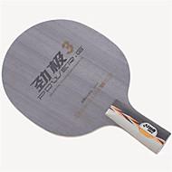 baratos Tenis de Mesa-DHS® POWER.G3 CS Ping Pang/Tabela raquetes de tênis Vestível Durável De madeira 1