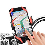 Motorcycle / Bike Mount Stand Holder Adjustable Stand / 360° Rotation Sports & Outdoors Rubber / PC / Metal Holder