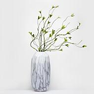 billige Kunstig Blomst-Kunstige blomster 1 Afdeling Moderne Stil / pastorale stil Planter Gulvblomst