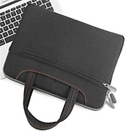"""tanie Akcesoria do MacBooka-Torby na ramię na Solid Color Nylon Nowy MacBook Pro 13"""""""