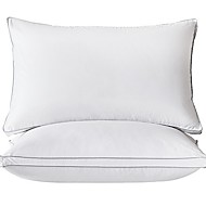 cheap Bed Pillows-Comfortable - Superior Quality Bed Pillow Terylene Polypropylene Inflatable