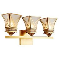 billige Vegglamper-Øyebeskyttelse Moderne / Enkel Stue Metall Vegglampe 220V 40W