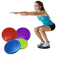 Balansepute PVC Holdbar Styrketrening Balansebrett Yoga & Danse Sko Trening & Fitness Treningsøkt Til Unisex