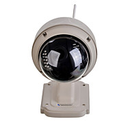 billige Utendørs IP Nettverkskameraer-vstarcam® 720p 1.0mp wi-fi vanntett sikkerhetsovervåking ip kamera (ptz / 4x zoom 15m nattesyn / alarm / p2p / support 128gb tf kort)