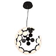 billige Takbelysning og vifter-OBSESS® Moderne / Nutidig Globe Anheng Lys Omgivelseslys - Mini Stil, 110-120V / 220-240V, Varm Hvit / Kald Hvit, 1 Pære LED lyskilde