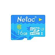 tanie Karty pamięci-16 GB Micro SD TF karta karta pamięci Class10 Netac