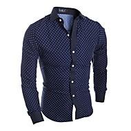 Majica Muškarci - Osnovni Dnevno Cvjetni print