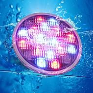 billiga Belysning-Undervattensglödlampa Bimbar Vattentät Dekorativ Utomhusbelysning RGB DC 12 V