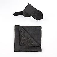 tanie Akcesoria dla mężczyzn-Męskie Vintage / Praca Krawat Żakard / Garnitury