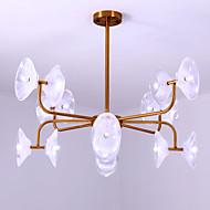 billige Takbelysning og vifter-ZHISHU Lysekroner Omgivelseslys - Mini Stil, Natur-inspireret Chic & Moderne, 110-120V 220-240V Pære ikke Inkludert