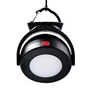 billige Sykkellykter og reflekser-Led Lys LED Cree T6 Sykling Magnetisk Type Justerbar Lumens Usb 3 AAA Batterier D-Celle Hvit Camping / Vandring / Grotte Udforskning