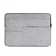 """tanie Akcesoria do MacBooka-Rękawy na Jendolity kolor Poliester Nowy MacBook Pro 15"""" MacBook Pro 15 cali MacBook Air 13 cali MacBook Pro 13 cali MacBook Air 11 cali"""