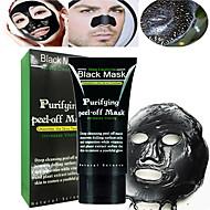 Une Couleur Accessoires de Maquillage Soin de la Peau Kit de Nettoyage 1 pcs Humide Nettoyage en profondeur / Reserrement des Pores / Points Noirs Homme / Femme / Lady # Portable / Haute qualité
