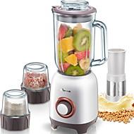 baratos Renovando-misturador fogão de comida de bebê juicer alimentos laváveis / carne / vegetais / frutas / soja lownoise home babycare cozinha escritório portátil