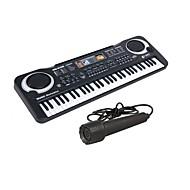 Elektronisk keyboard Professionel Uddannelse Unisex Drenge Pige Legetøj Gave 1 pcs