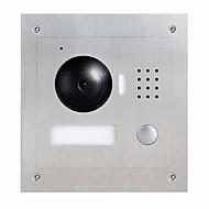 billige Dørtelefonssystem med video-Dahua VTO2000A Innebygd Ut-høytaler Håndfri