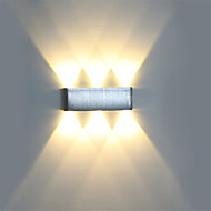 cheap -OYLYW Mini Style LED / Modern / Contemporary Wall Lamps & Sconces / Bathroom Lighting Living Room / Bedroom / Indoor Metal Wall Light