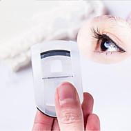 billiga Sminktillbehör-1 Smink Ögonfransböjare Bärbar Universell Mode Trendig Dagligen Öva Ögonfrans Vardagsmakeup