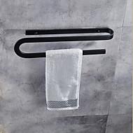 Χαμηλού Κόστους Πεπαλαιωμένος Μπρούτζος Series-Κρεμάστρα Πολυλειτουργία Σύγχρονο Ορείχαλκος Μπάνιο Επιτοίχιες