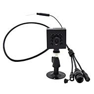 billige IP-kameraer-720p wifi ir kutt støtte tf kort innendørs med førsteklasses natt bevegelsesdeteksjon fjerntilgang ir-cut plug og play ip kamera metall stents